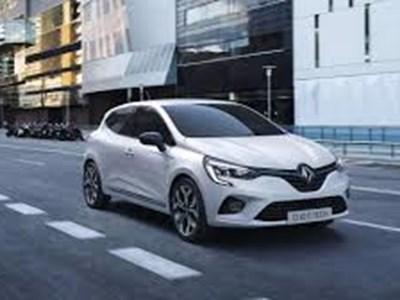 Renault Clio Hybrid Offers