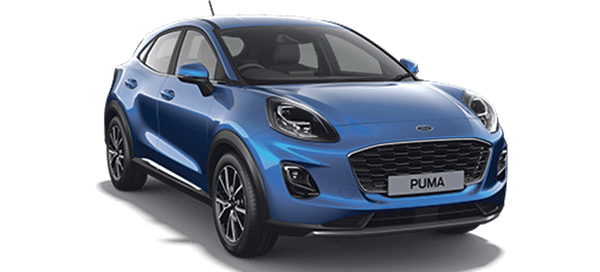 Ford Puma ST-Line X mHEV 1.0 EcoBoost 125PS 5dr