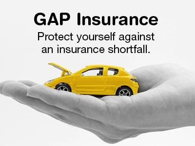 GAP Cover (Guaranteed Asset Protection) or RTI (Return to Invoice)