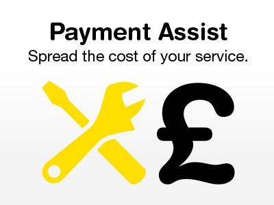 John Banks Group - Payment Assist
