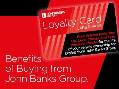 Benefits of Buying from John Banks Group