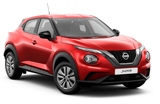 NEXT GENERATION NISSAN JUKE 4.99% APR REPRESENTATIVE PCP*
