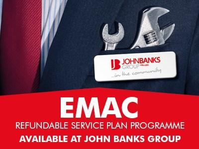 EMAC Service Plans