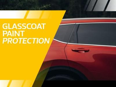Renault - Glasscoat paint protection