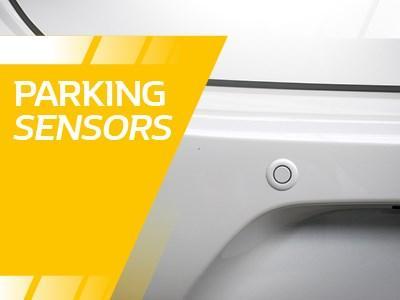 Renault - Parking Sensors
