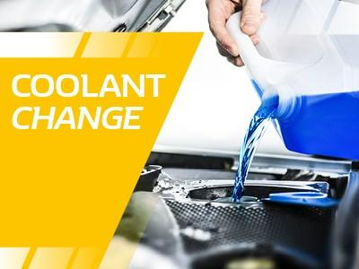 Renault - Coolant Offer