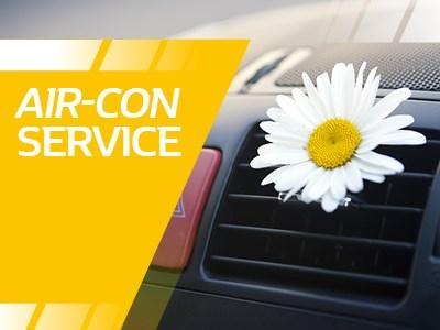 Renault - Air Conditioning