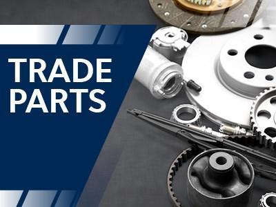 Dacia Trade Parts