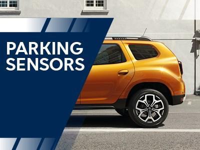 Dacia Parking Sensors