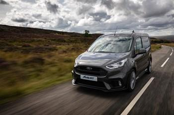 Ford Transit Connect MS-RT
