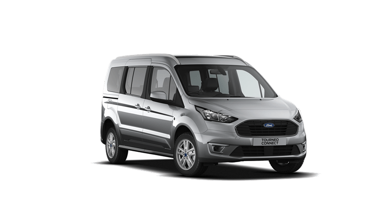 Grand Tourneo Connect From £695 Advance Payment