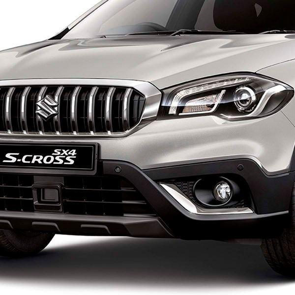 SX4 S-Cross Hybrid