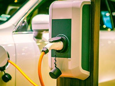 Charging Your Electric Vehicle