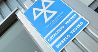 Reasons to book your MOT or Service early