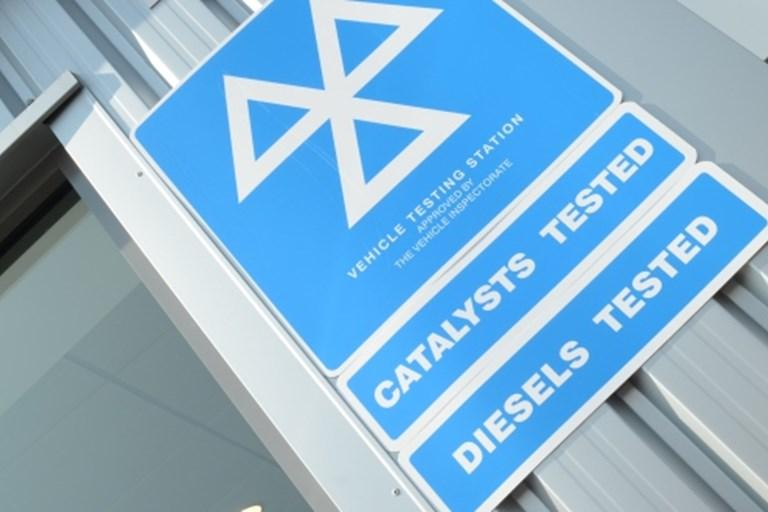 Drivers advised to book MOT tests early to avoid long delays