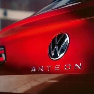 New Arteon Shooting Brake