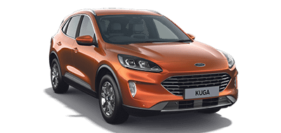 All-New Ford Kuga Titanium 1.5L EcoBlue 120PS Upgrade & Save