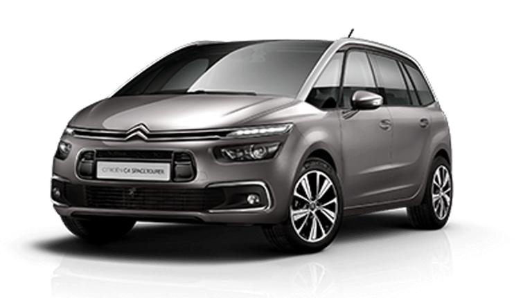 Grand C4 Space Tourer Sense pure tech  130 S&S Business Offer