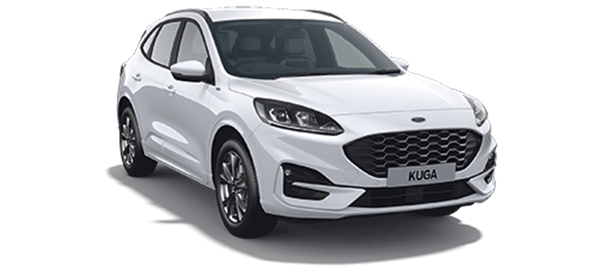 All-New Ford Kuga ST-Line Edition 1.5L EcoBlue 120PS Upgrade & Save