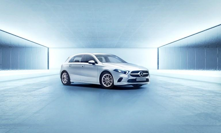 Motability: A-Class from £799 Advance Payment
