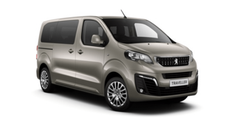 Traveller 1.5L BlueHDi 150 S&S Business Standard Business Offer