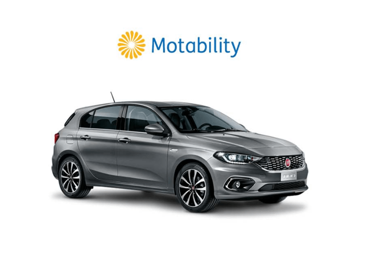 Fiat Tipo From £195 Advance Payment