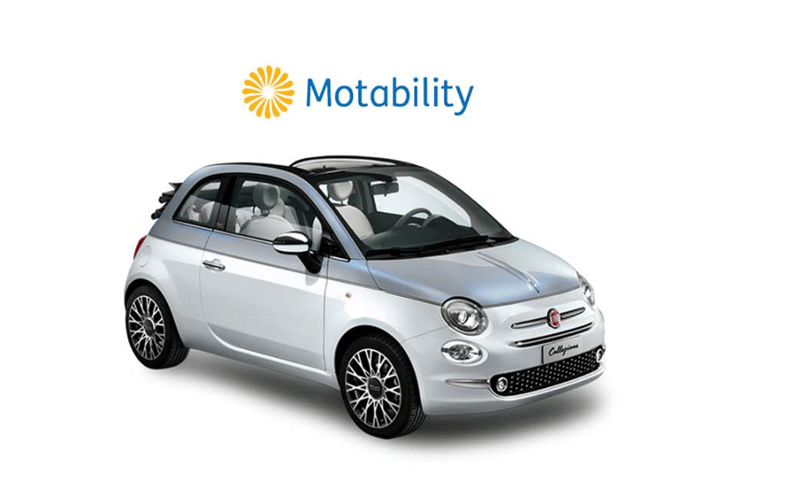 Fiat 500C From £195 Advance Payment