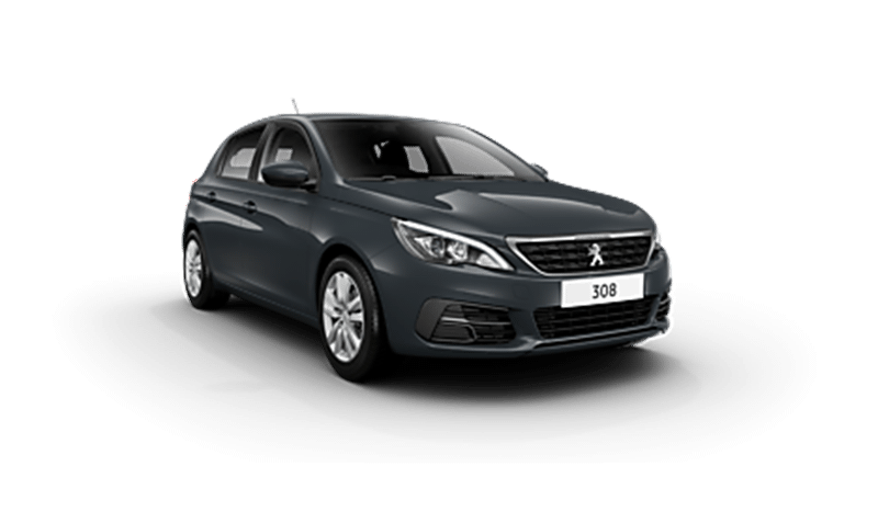 New Peugeot 308 From £NIL Advance Payment