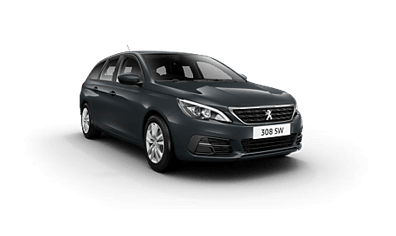 New Peugeot 308 SW From £99 Advance Payment