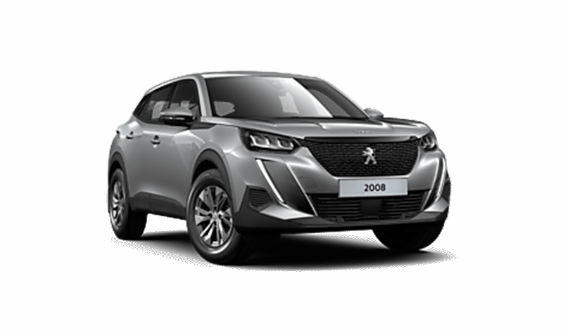All-New Peugeot 2008 From £199 Advance Payment