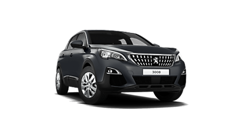 Peugeot 3008 SUV From £999 Advance Payment