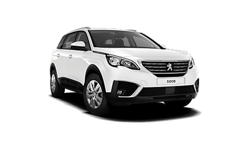 Peugeot 5008 SUV From £1,899 Advance Payment