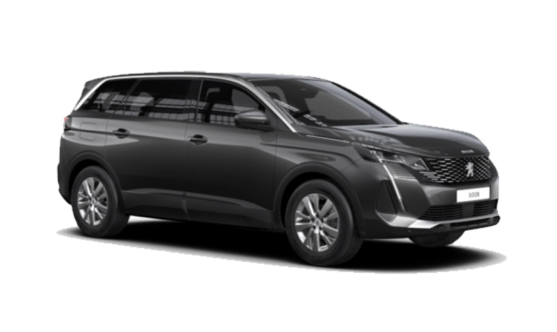 New Peugeot 5008 From £999 Advance Payment
