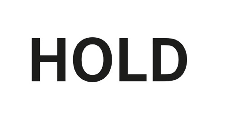 Hold handbrake system warning light
