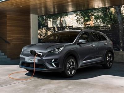 e-Niro 100% Electric SUV Latest Offers