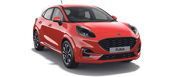 New Ford Puma ST-Line mHEV 1.0 EcoBoost 125PS Upgrade & Save
