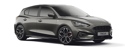 Ford Focus ST-Line X Edition mHEV 1.0L EcoBoost 125PS Upgrade & Save