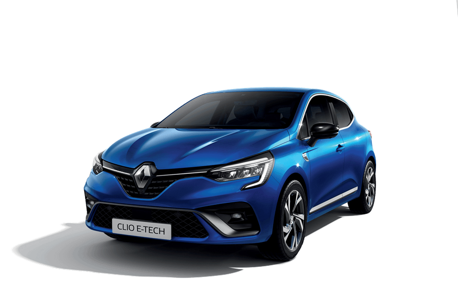 New Renault Clio S Edition E-TECH Hybrid 140