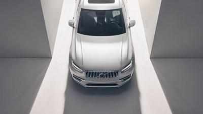 XC90 Personal Contract Hire Offer