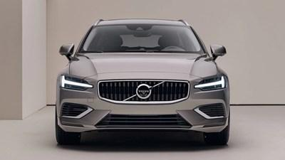 V60 Personal Contract Hire Offer