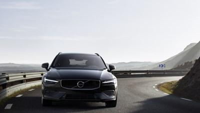 V60 Personal Contract Purchase Offer