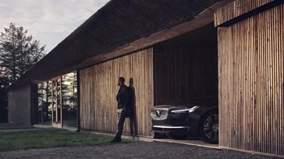 V90 Personal Contract Purchase Offer