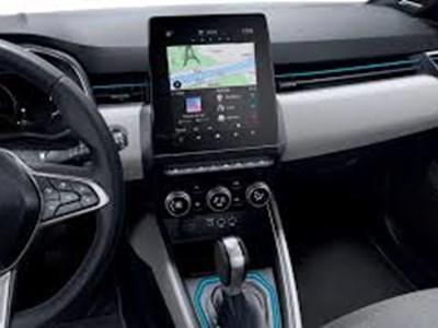 Renault Technology Guru Assistance