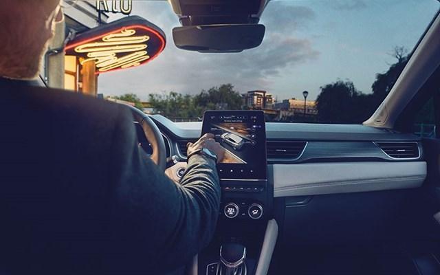 Renault Business - Captur - Contract Hire