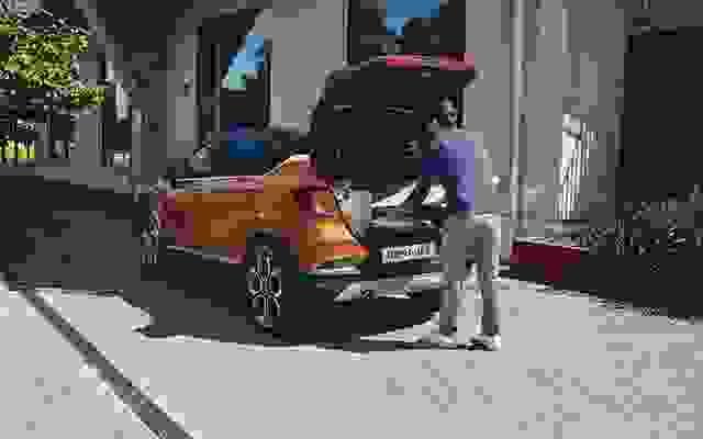 Renault Business - Kadjar