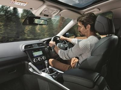 Renault Kadjar 0% Offer