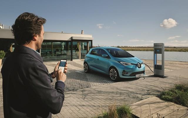 Renault Zoe 3.9% Offers