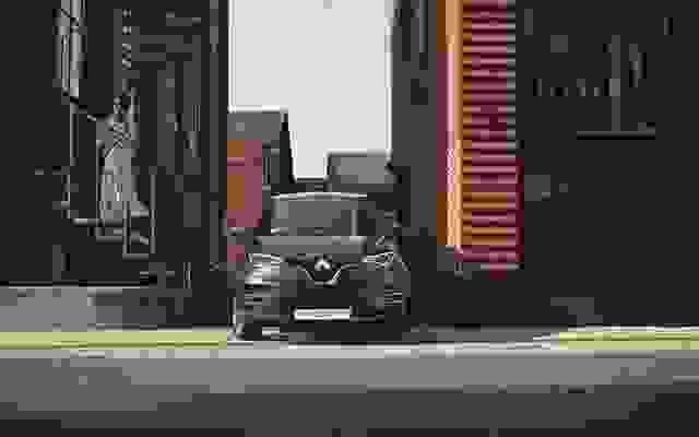 Renault Zoe E-Tech 100% Electric Offer