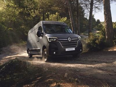 Renault Business - Master - HP
