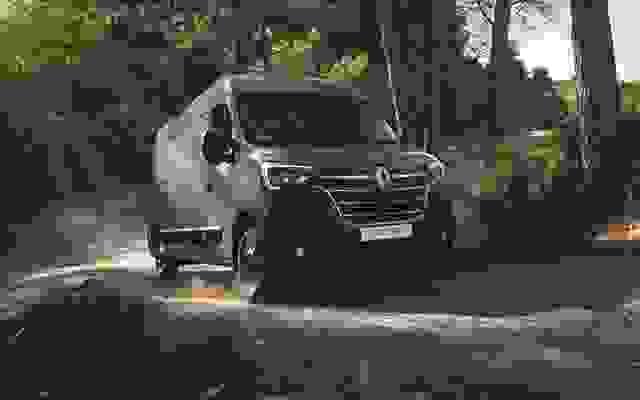Renault Business - Master - LP